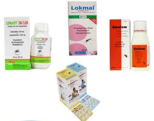 Malaria Drugs For Babies And Children In Nigeria