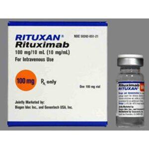 Rituxan (Rituximab) Package Insert