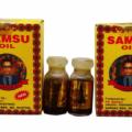 Samsu Oil Side Effects