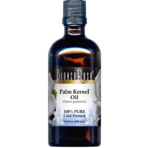 Side Effects of Palm Kernel Oil
