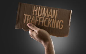Types of Human trafficking
