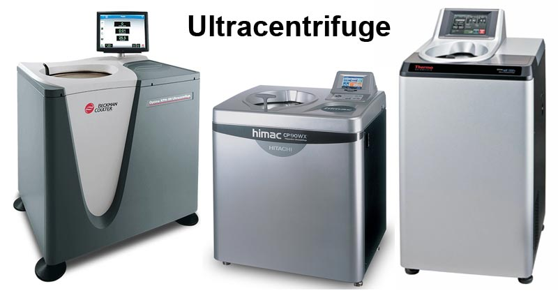 UltraCentrifuges
