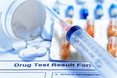 What Does Mop Mean On A Drug Test