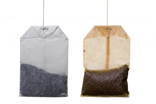 Which Tea Bags Contain Plastic