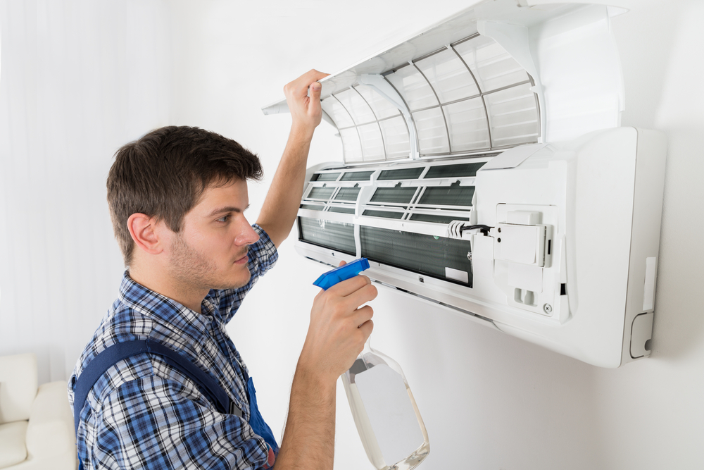 Clean Your Air Conditioning Unit