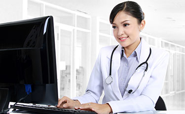advantages and disadvantages of electronic health records?