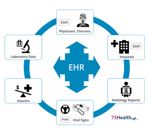 Advantages and Disadvantages of Electronic Health Records ...