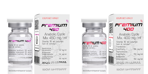 iron pharma products