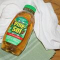 How to Dispose of Pine-Sol