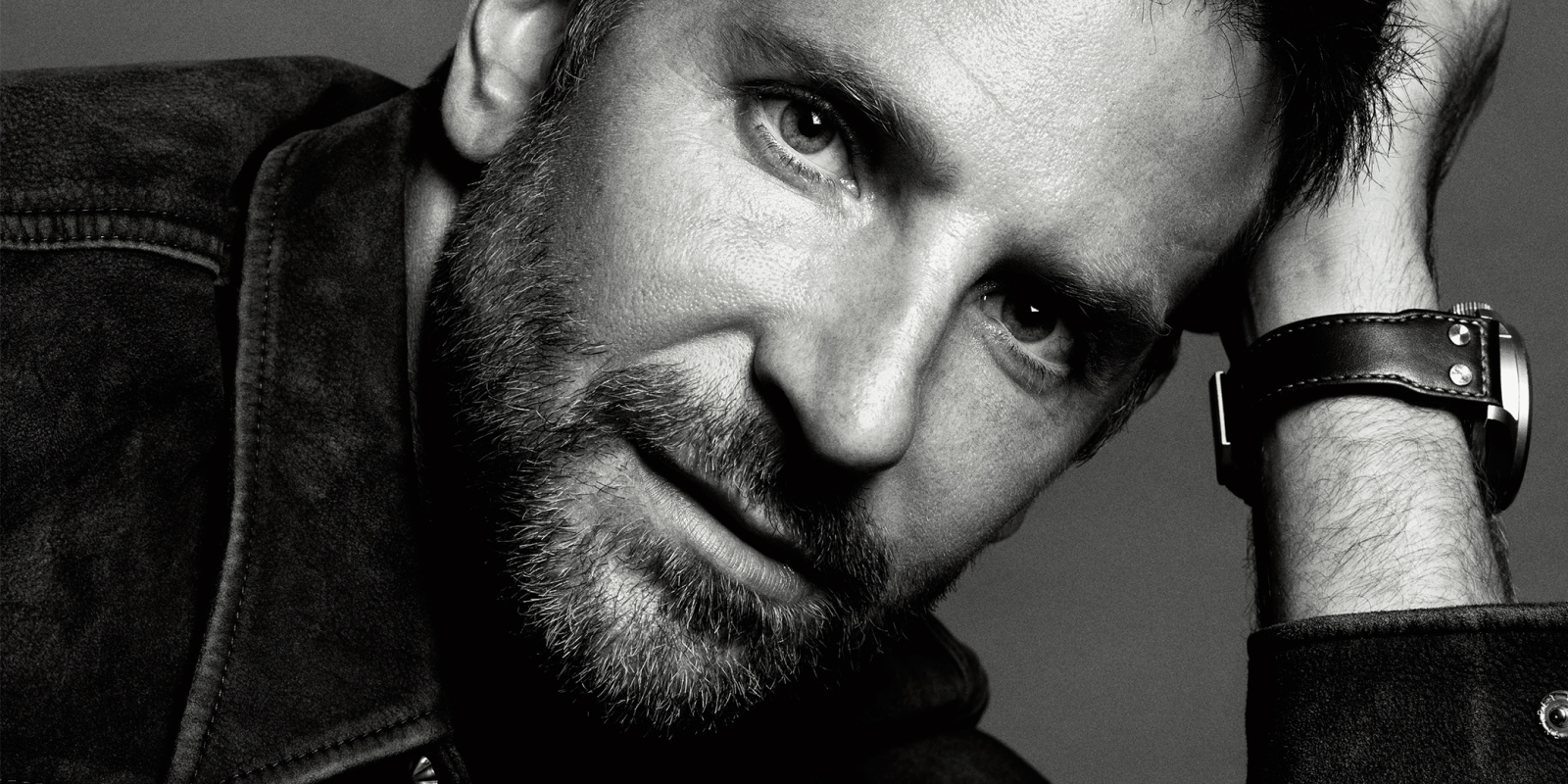 Bradley Cooper Drug Addiction