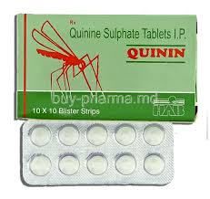 Can White Quinine Flush Out Sperm.