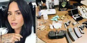 Demi Lovato drug addiction