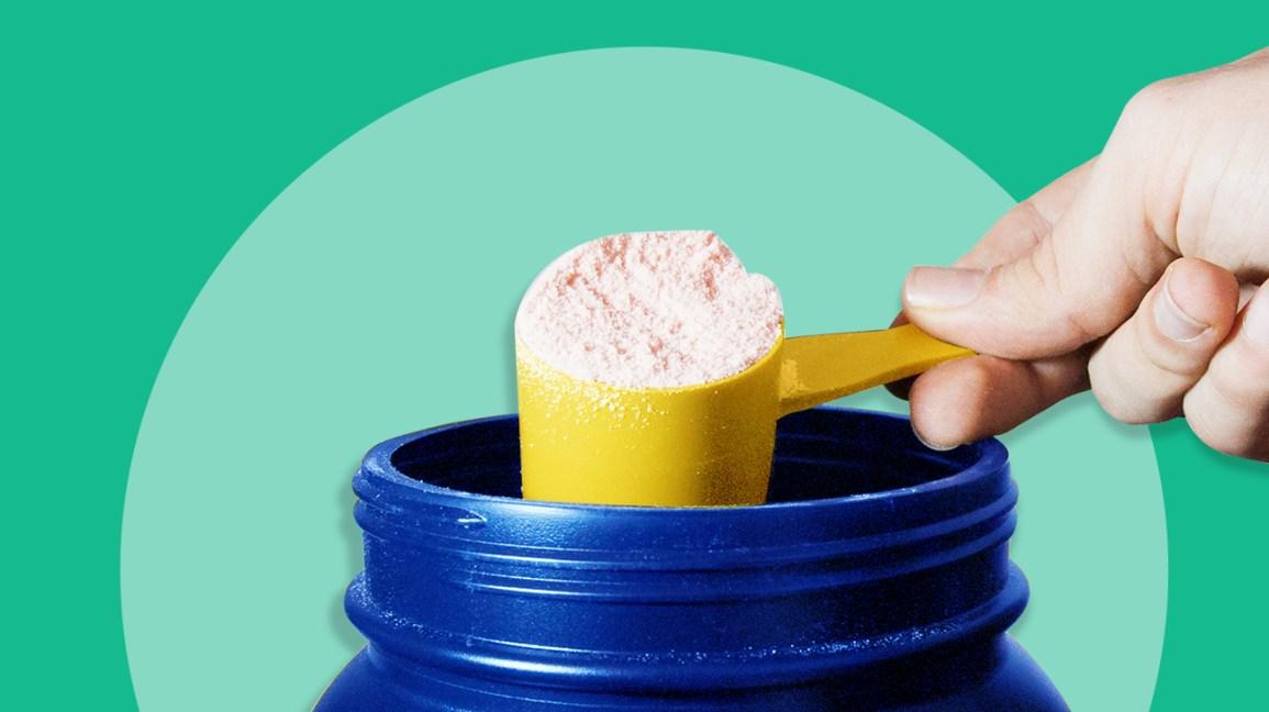 Fake Collagen Supplements