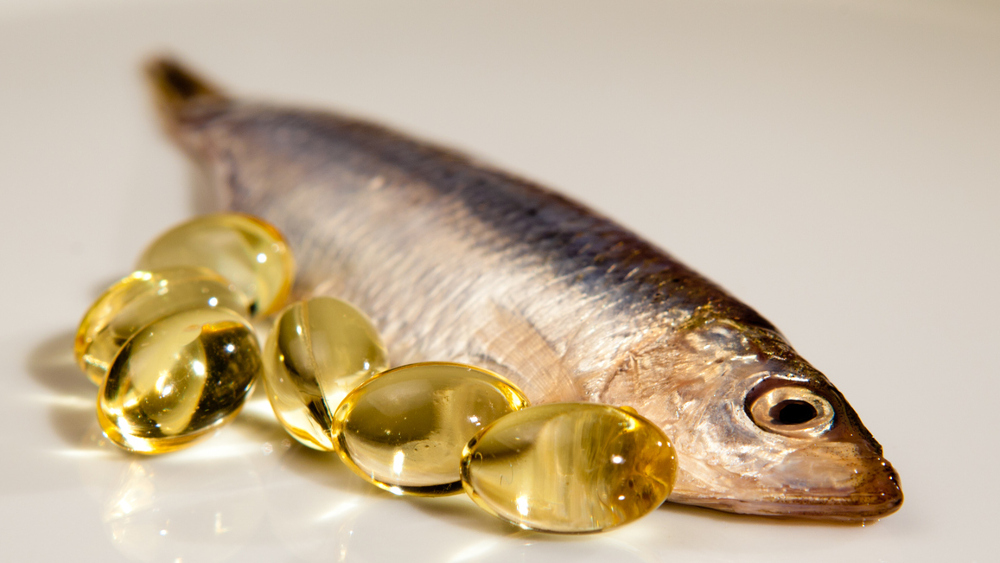 How To Apply Fish Oil On Buttocks