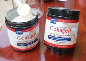 How To Spot Fake Neocell Collagen Powder