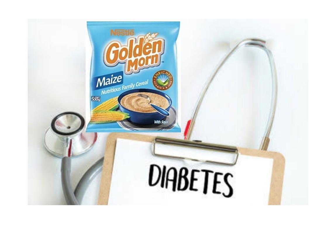 Is Golden Morn Good For Diabetics