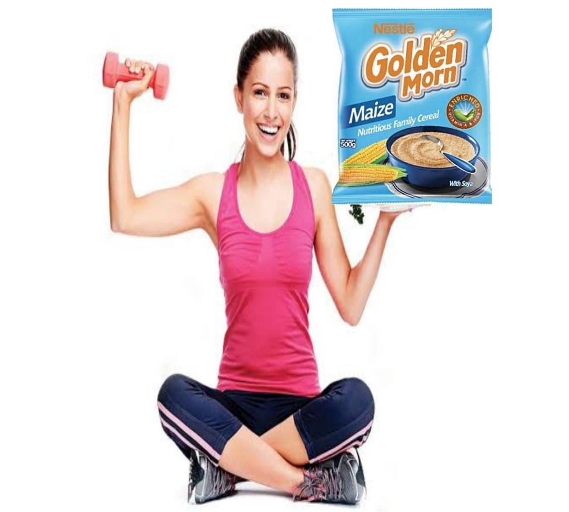 Is Golden Morn Good For Weight Loss