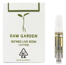 Raw Garden Carts