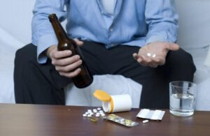 Alcohol and Prednisone