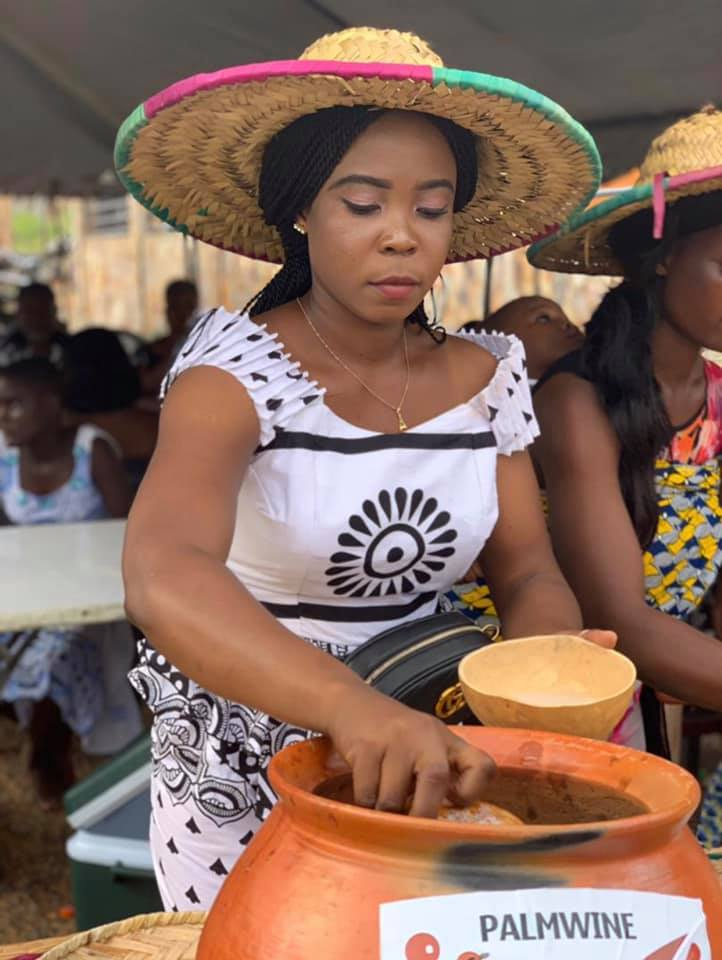 Can A Pregnant Woman Drink Palm Wine