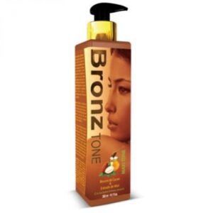 Does Bronze Tone Lotion Contain Hydroquinone
