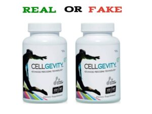 Fake Cellgevity