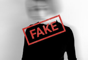 Fake psychologist