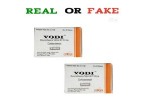 original yodi pills