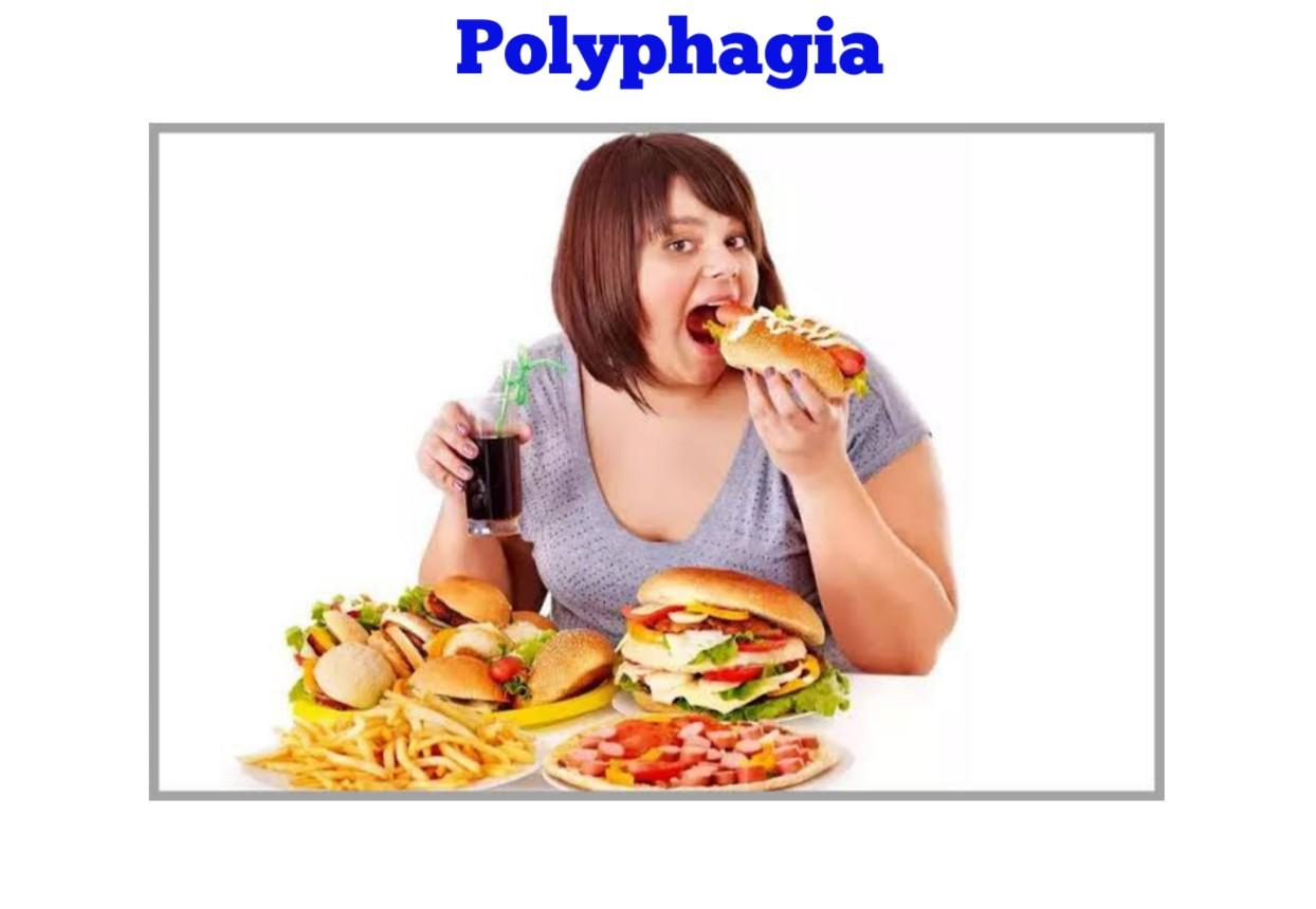 Polyphagia