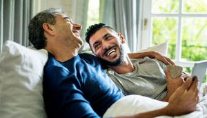 Sexual Health for Gay Men