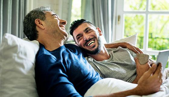 Sexual Health for Gay Men