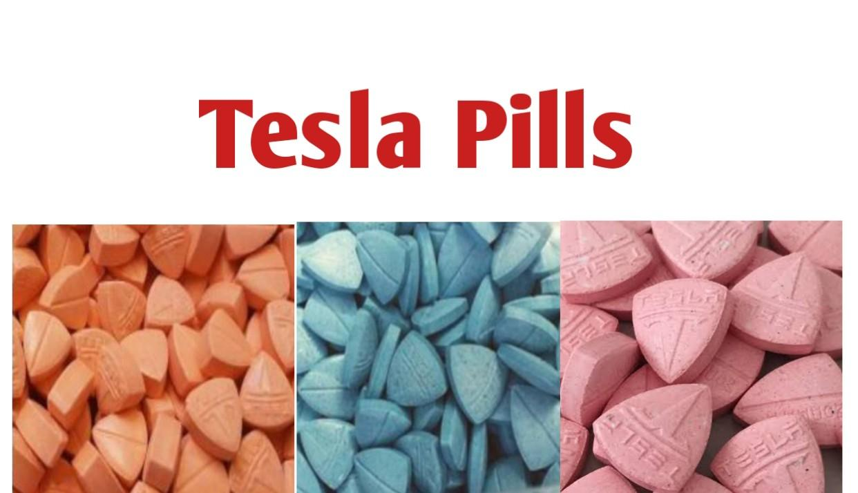 Tesla Pills