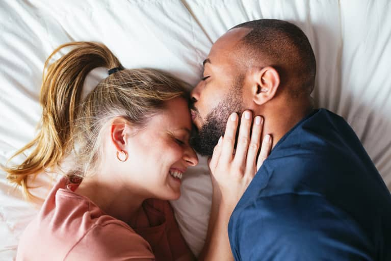 intimate health for couples