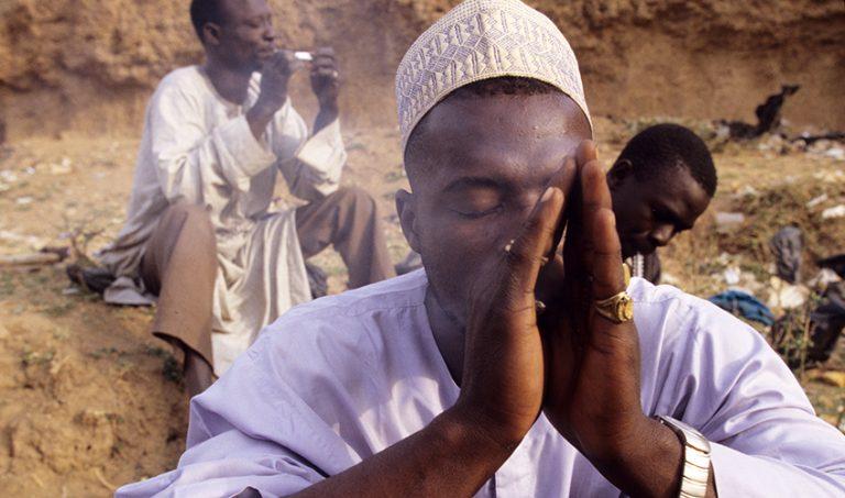 Drug Abuse In Nigeria