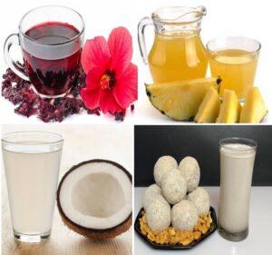 Healthy Drinks In Nigeria