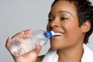 Is It Safe To Drink 11.5 Alkaline Water
