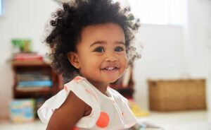 What Can I Mix With Shea Butter For My Baby