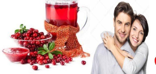 Cranberry Juice Benefits Female Sexually