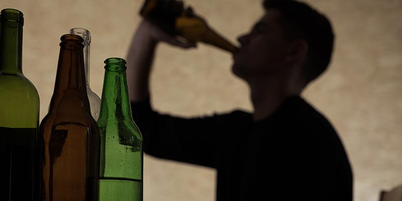 How Long Should You Abstain From Alcohol Before A Cdt Test
