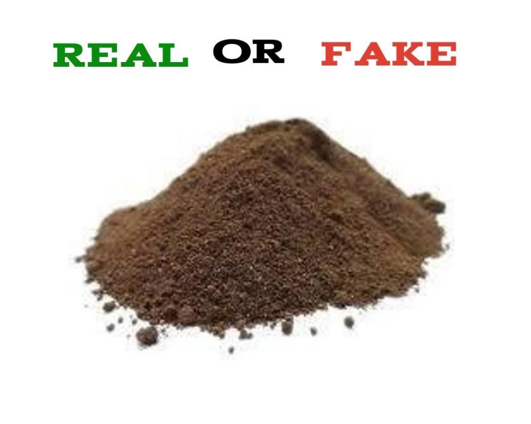 How To Identify Fake Chebe Powder