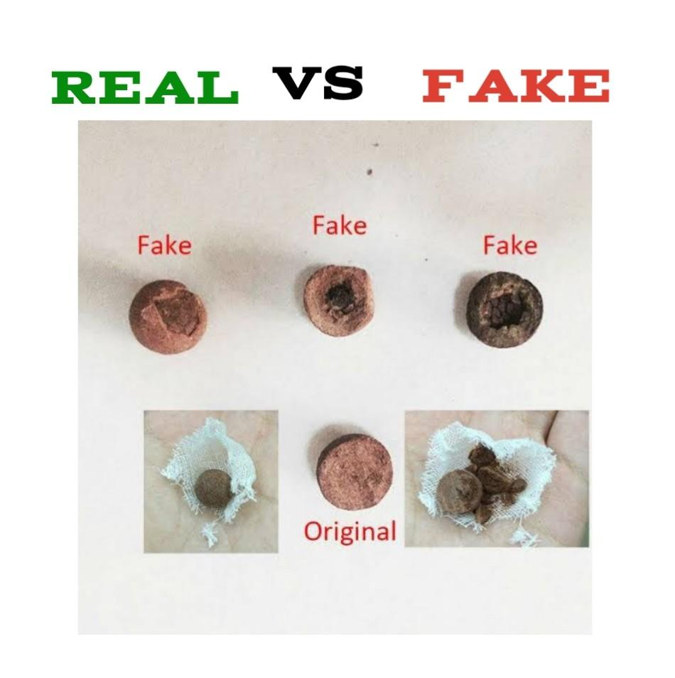 How To Identify Fake Yoni pearls