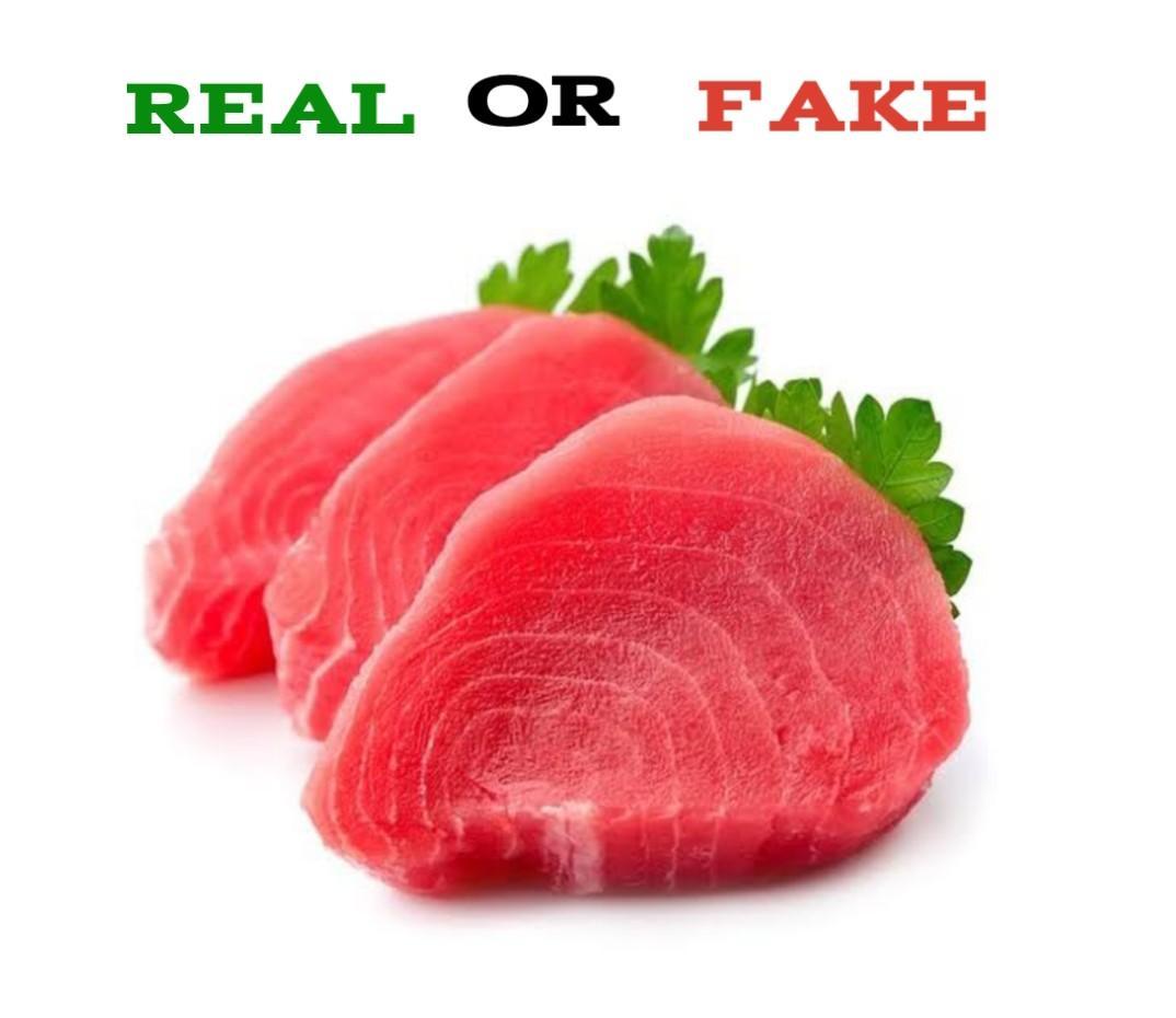 How To Spot Fake Bluefin Tuna