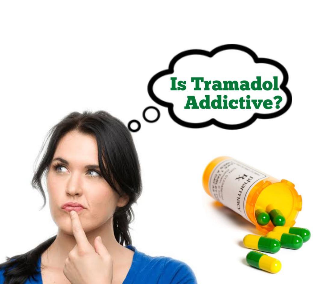 Is Tramadol Addictive
