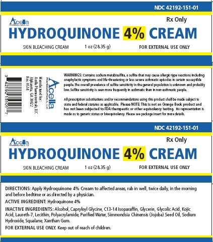 What Happens When You Stop Using Hydroquinone Cream
