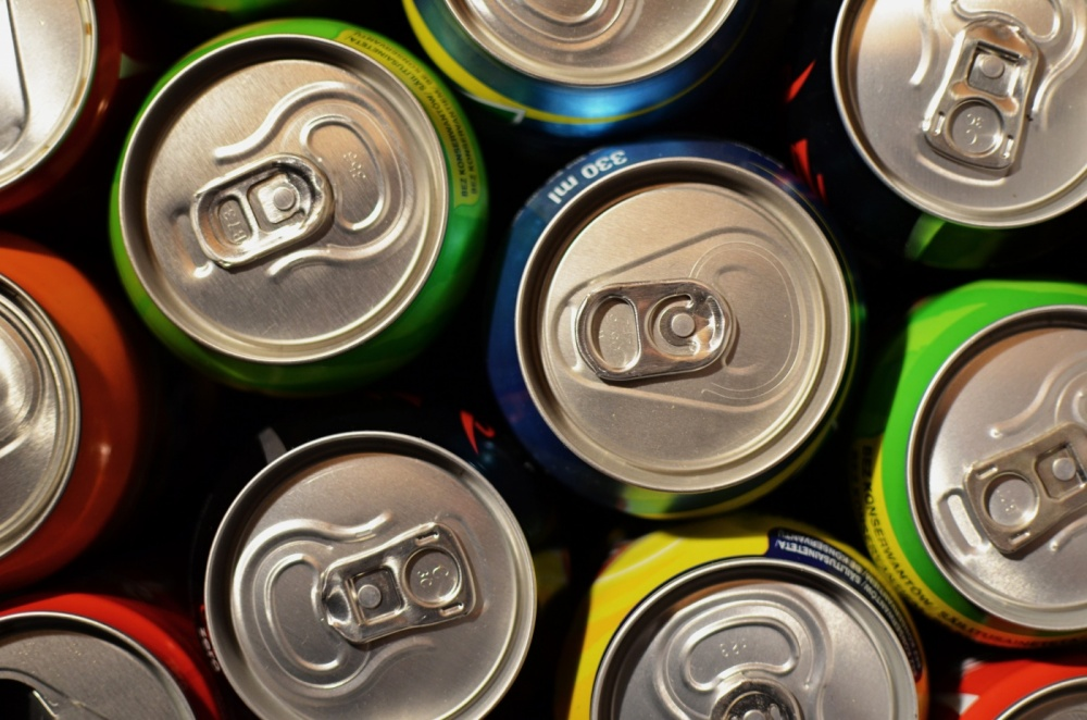 What Is The Healthiest Soft Drink?