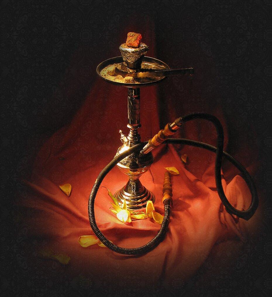 is flavoured hookah harmful