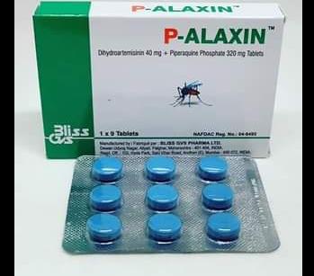P Alaxin
