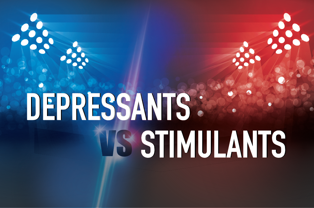 Is Alcohol A Stimulant Or Depressant?