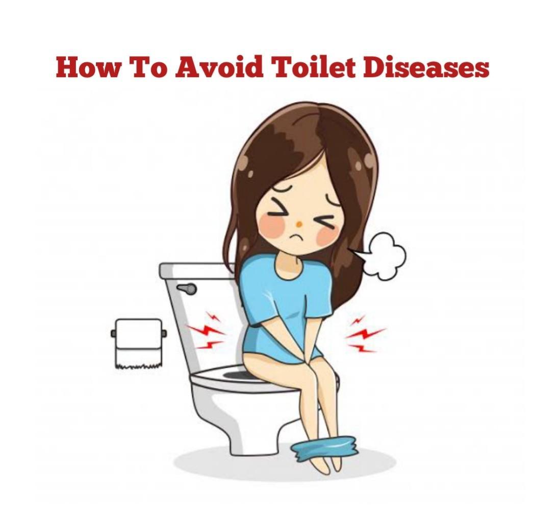 toilet diseases