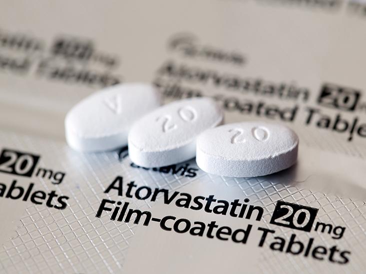 Accidentally Took Double Dose Of Atorvastatin